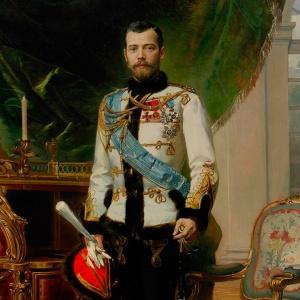 Николай II глазами Сергея Ольденбурга. Легендарная история последнего императора