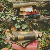 Список читателя. Книги о книгах