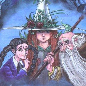 Волшебство рядом: новинки серии «Палитра чудес»