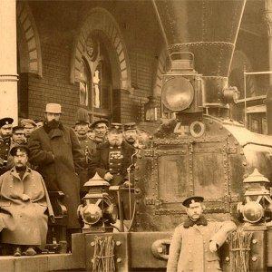 Не только Каренина. Юбилейный портрет русской железной дороги в классике