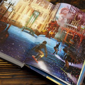 Назад в будущее. Книги о путешествиях во времени