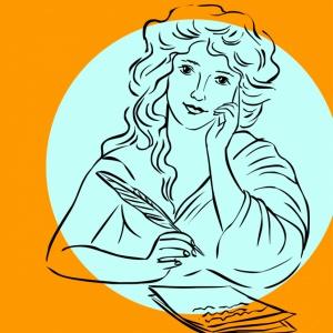 Инстафестиваль читающих мам: вторая неделя и поэзия жизни
