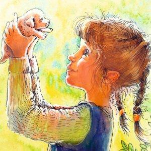 Любимые книги детства и о детстве. Советует Юлия Лавряшина