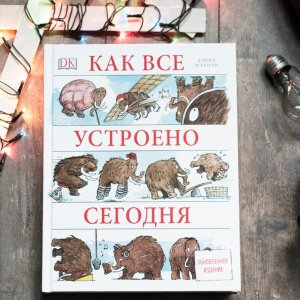 Подарки, открывающие мир: красивые и полезные книги для детей