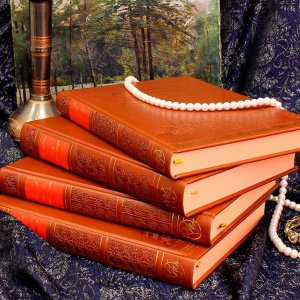 Книжные сокровища. Скидка и подарки к изданиям «Верже»