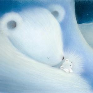 Сказки на ночь. Зимние волшебные истории для детей