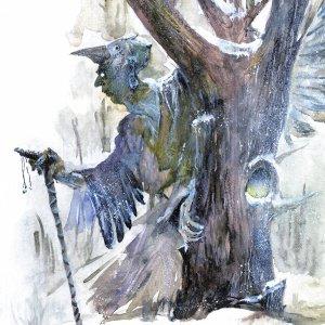 В духе Топелиуса: кого почитать к юбилею финского сказочника