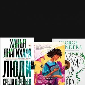Что читать в 2018-м: главные премьеры года — от Адичи до Янагихары