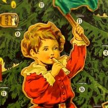 Шпаргалка к Новому году: 44 детские книги, чтобы вместе мастерить и украшать
