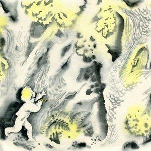 Сказки Гауфа, Одоевского, Шарова и другие книги с иллюстрациями Ники Гольц