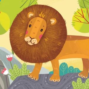 Вместе весело играть! Топ-8 книг для малышей и их родителей