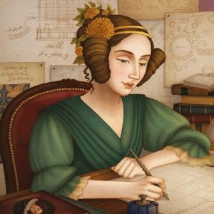Первый программист — женщина. История Ады Лавлейс