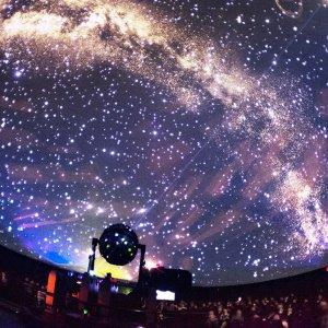 Дотянись до звезд! Исследуем космос вместе с Московским Планетарием