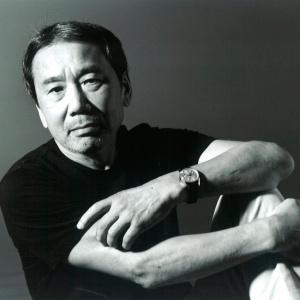 Харуки Мураками: семидорожечный блюз