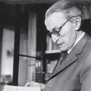 Борис Зайцев — последний представитель Cеребряного века