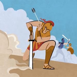 «Илиада и Одиссея» в переводе Михаила Яснова