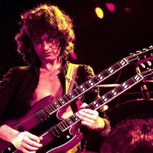 От Led Zeppelin до «Короля и Шута». Книги о культовых группах XX века