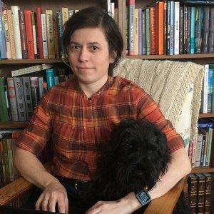 Мастер перевода. Ирина Ющенко: «Каждая книга — это новый набор задач»