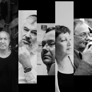 Рубина, Иличевский, Маркиш, Юдсон, Шехтер – о русскоязычной израильской литературе