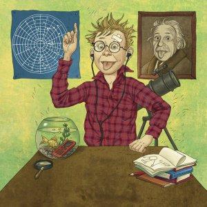 Все не то, чем кажется: как фантастика дополняет реальность в детских книгах