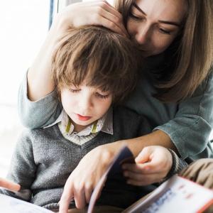 Как приучить ребенка к чтению? Советует мама-писательница Ирина Зартайская