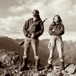 «Север, воля, надежда — страна без границ»: герои и пейзажи Ильи Кочергина