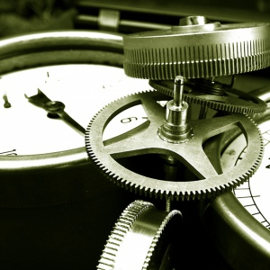 Машины «Времени»: четвертое измерение в художественной литературе
