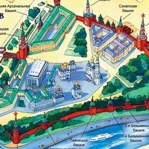 Карты, города, история в картинках: что нужно знать о России младшим школьникам