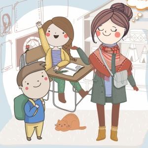 «Домашка» для родителей. 5 книг о воспитании счастливого ребенка
