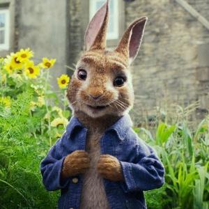 В ожидании «Кролика Питера» вспоминаем лучшие экранизации детских книг
