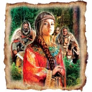 Именно такими и должны быть приключения! «Полет сокола» – повесть о Древней Руси