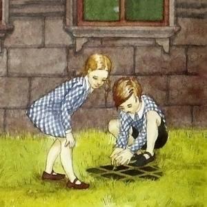 Актуальные романы для девочек или историческая проза?