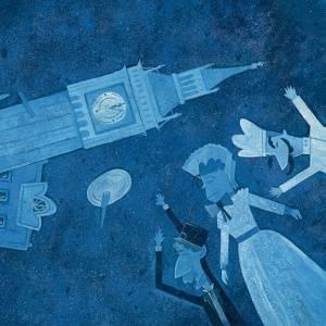 В десятку! «Зимородок Кукабара» и еще 9 поэтических книг для детей