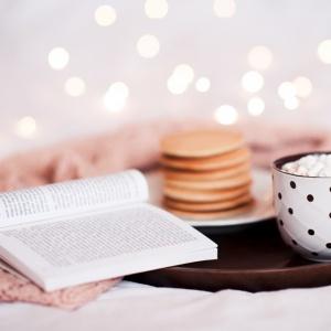 Что почитать зимним вечером? Рекомендует «Эксмо»