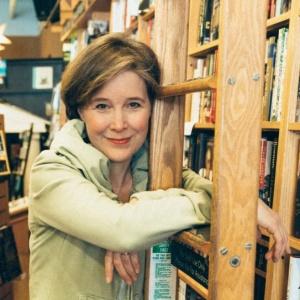 Автобиографический роман, книжный магазин и пес Спарки — жизнь и литература Энн Пэтчетт