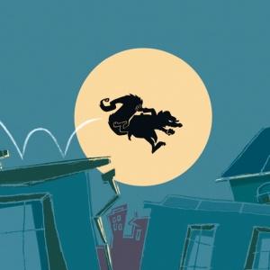 Скунс-детектив и «Монстр-миксеры». Правила жизни новых литературных героев