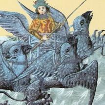 Новое Средневековье: от Умберто Эко до Джорджа Мартина