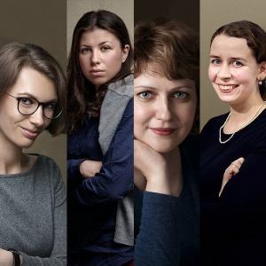 Слово дебютанту. Молодые авторы о русской литературе и своих книгах