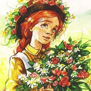 Алиса, Пеппи, Аня, Фиби и другие героини детских книг