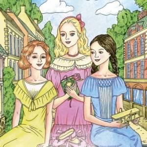 Чудесная история о девочках, трудолюбии и балете