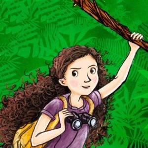 Элси Харт — девочка в разрисованных кедах