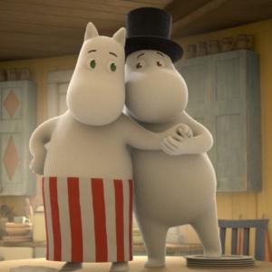 Муми-тролли и другие анимационные премьеры