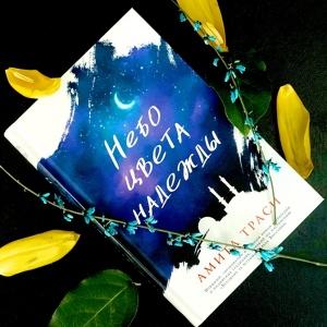 Сказка о потерянном детстве. Роман Амиты Траси «Небо цвета надежды»