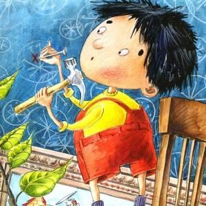 В десятку! Десять поэтических книг для детей