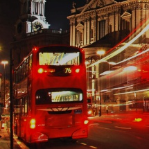 Список читателя. Дух современного Лондона
