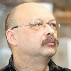 Сергей Любаев: «У каждого в детстве была книга, в которую он боялся заглядывать»
