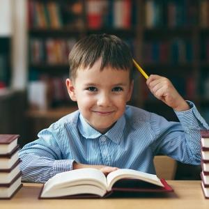 Как помочь детям полюбить чтение? Простые советы от эксперта