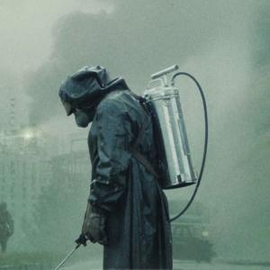 «Чернобыль» — сериал HBO и книга Светланы Алексиевич