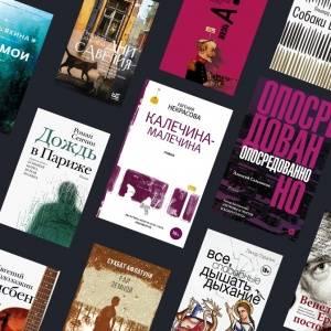 Короткий список «Большой книги» с комментариями экспертов премии