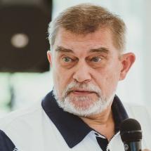 Мастер перевода. Владимир Мисюченко о Флэнагане и надуманном героизме